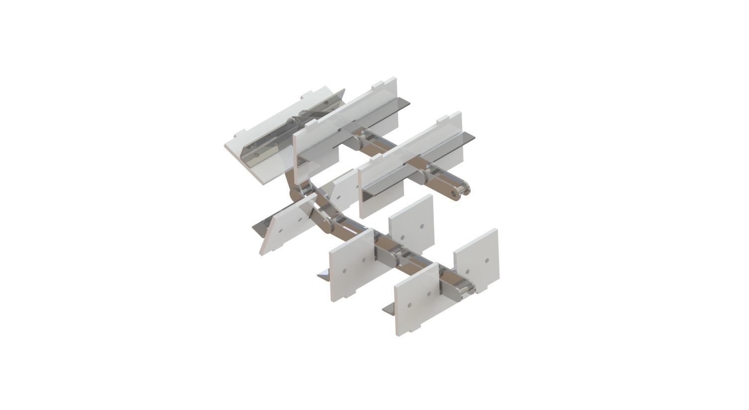 TOR Chain Conveyors