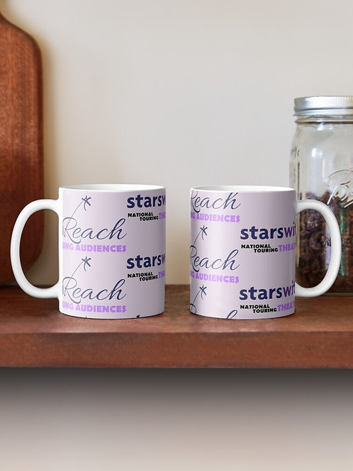 Stars Within Reach - Set of Mugs (2)