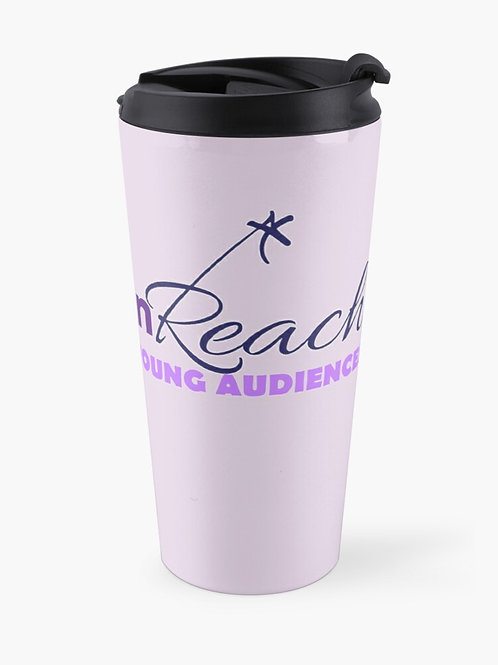 Stars Within Reach Travel Mug