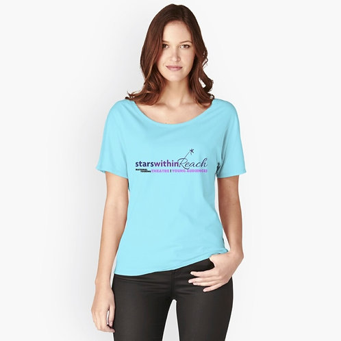 Stars Within Reach Relaxed Fit T-Shirt