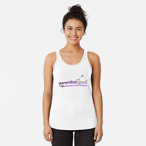 Stars Within Reach Racerback Tank Top