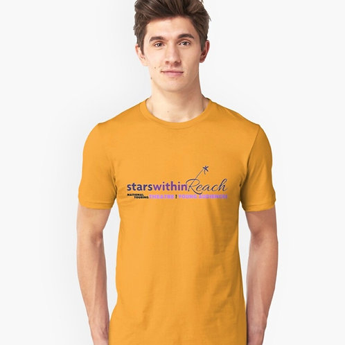 Stars Within Reach Slim Fit T-Shirt