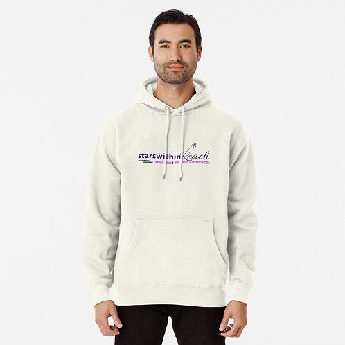 Stars Within Reach - Pullover Hoodie