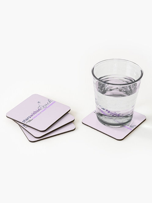 Stars Within Reach Coasters (Set of 4)