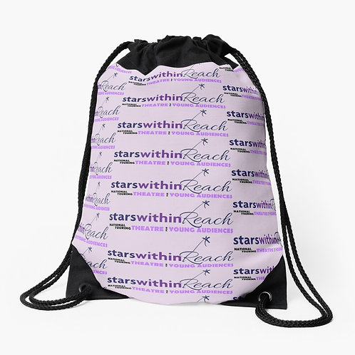 Stars Within Reach Drawstring Bag