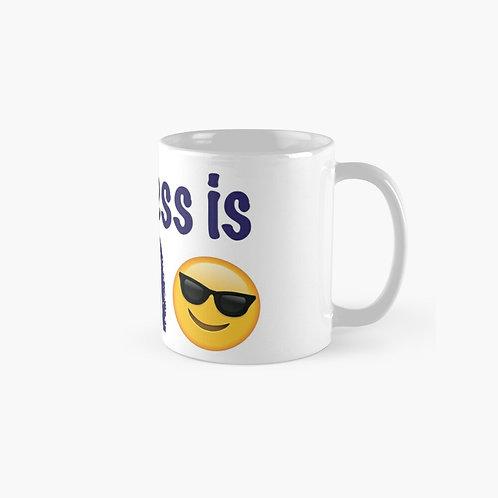 Kindness Is Cool Classic Mug