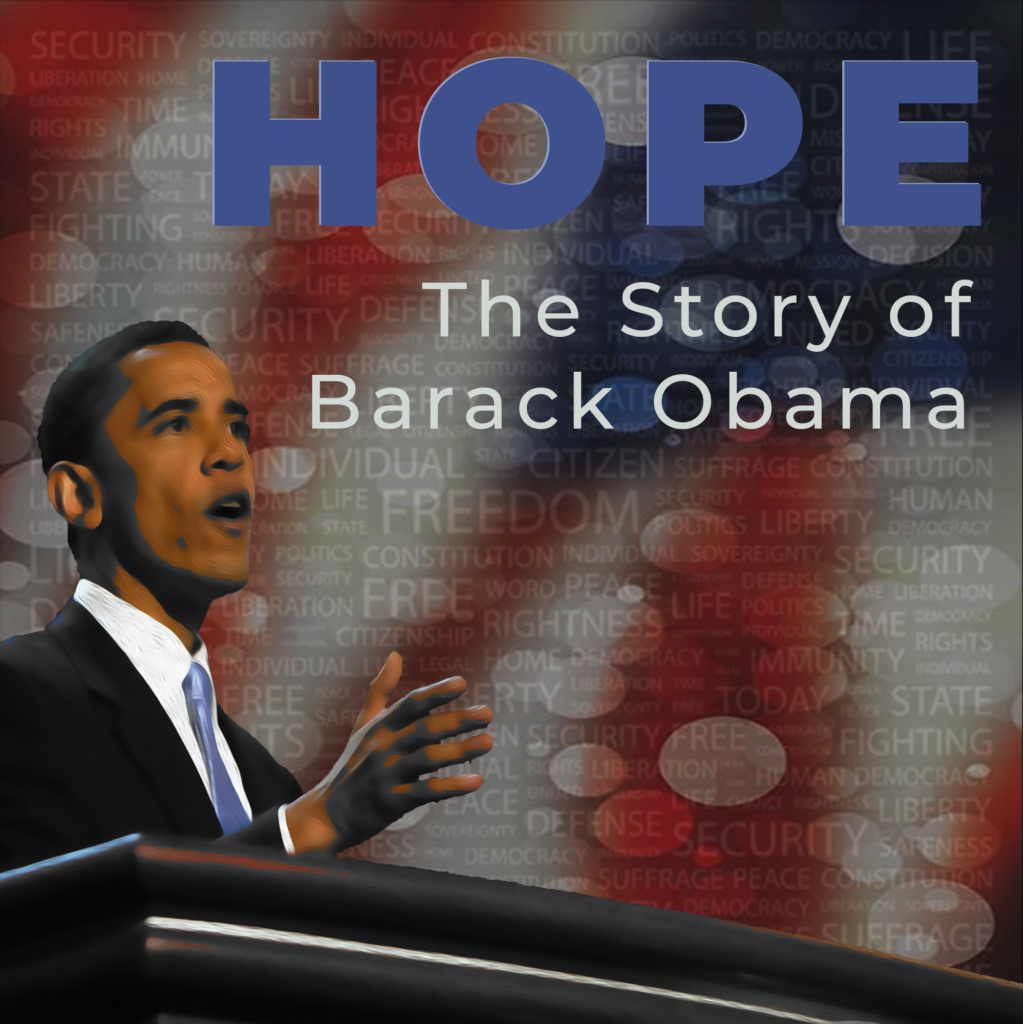 Hope: The Story of Barack Obama