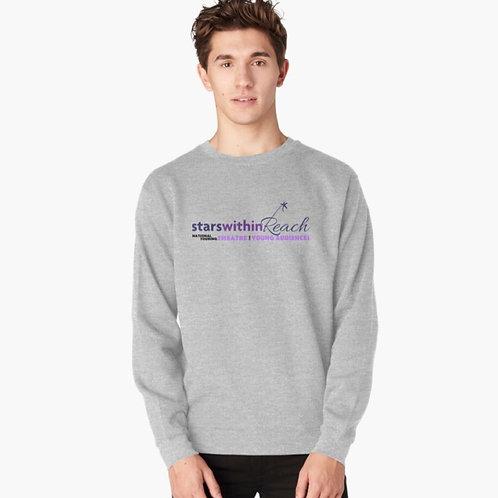 Stars Within Reach - Pullover Sweatshirt