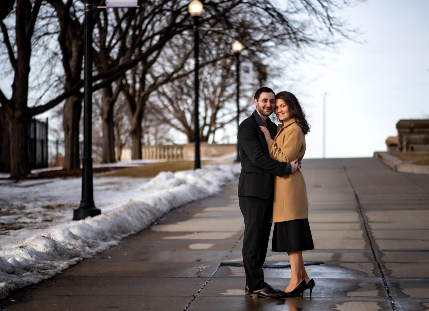 Wedding Photographer Omaha