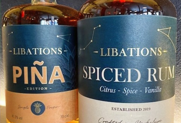 Liberations Rum
