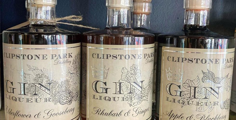 Clipstone Gin
