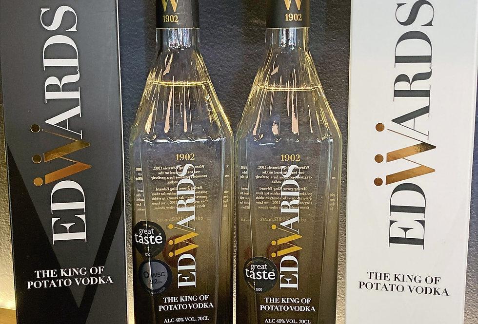 Edwards Vodka 1902