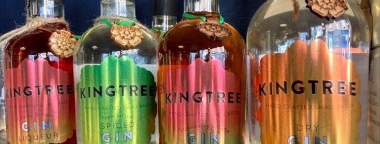 King Tree Gin