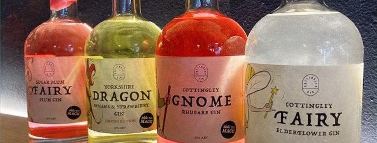Cottingley Gin