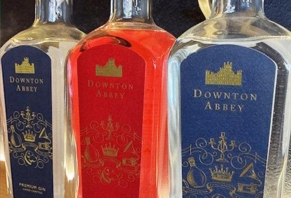 Downton Abbey Gin by Harrogate Tipple