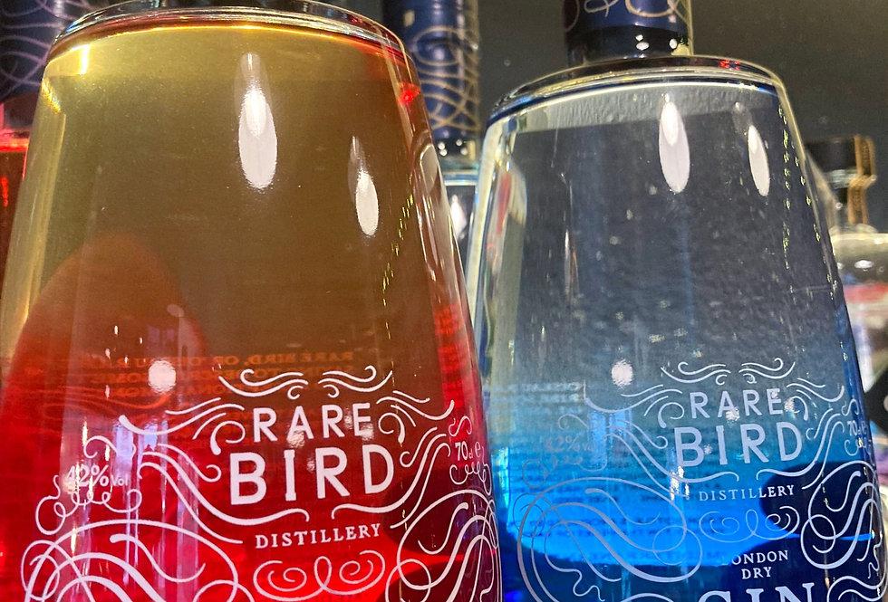Rare Bird Gin