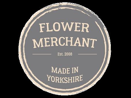 Welcome to Flower Merchant's New Website!