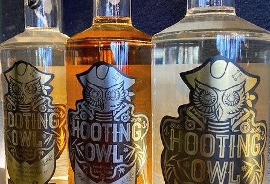 Hooting Owl Rum