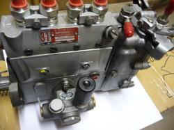 Toyota 3B Daihatsu Diesel Fuel Injection Pump