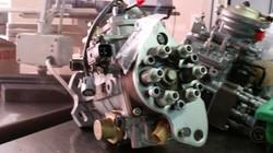 Remanned fuel pump
