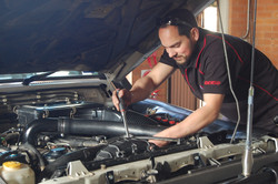 Denso Trained Qualified Technicians