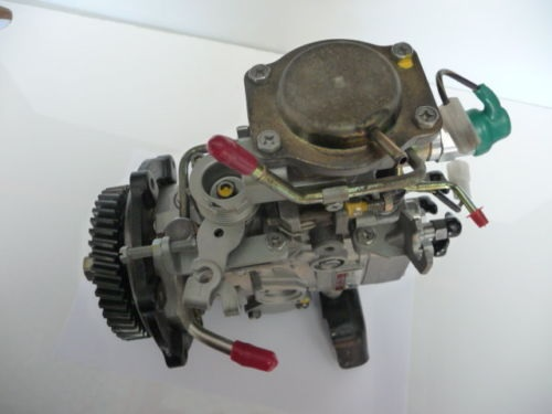 Holden Rodeo 4JB1-T Diesel Fuel Injection Pump 104746-615