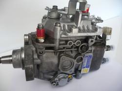 Toyota 2.4 Hilux Diesel Fuel Pump