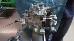 Diesel Fuel Pump Repairs