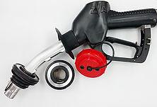Diesel Fill mis-fueling prevention