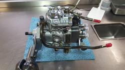 Denso Fuel Pump that has been rebuilt