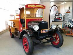 1926 Chev