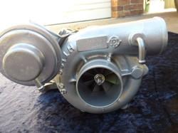 Upgraded Genuine Turbo suit Mazda 13BT Engine