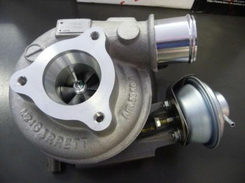 New Turbo Suit Nissan ZD30 Common Rail Engine