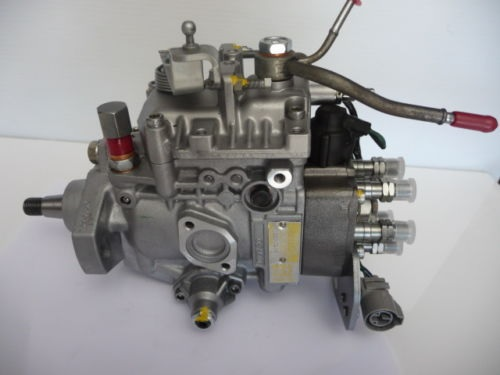 CRD Genuine diesel fuel system components