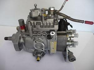 Toyota Landcruiser 1HZ Diesel Fuel Injec