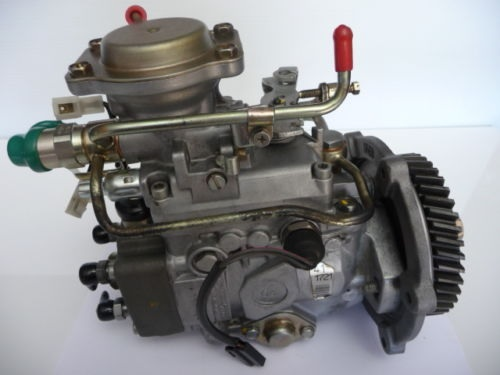 Holden Rodeo 4JB1-T Diesel Fuel Injection Pump 104641-170