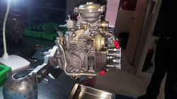 3L Pump with altitude compensator