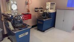 Fuel Pump Testing & Repairs