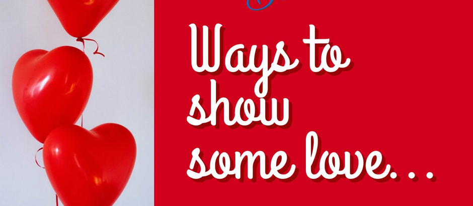 5 Best Ways to Show Some Love (to your Social Media Manager!)