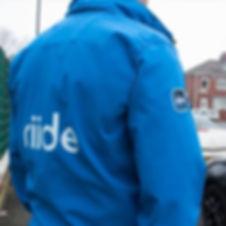 riide jacket