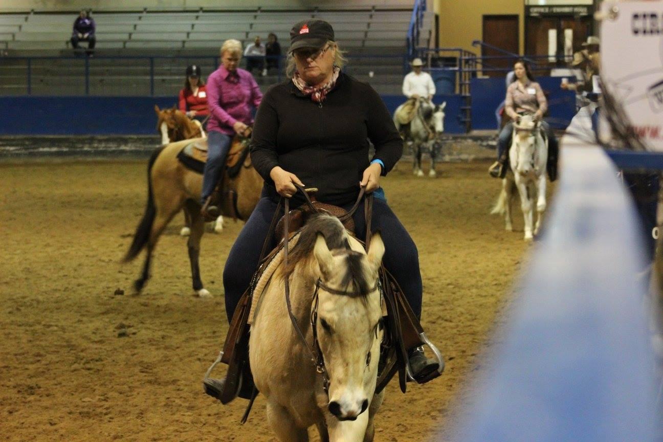 PamRoo Riding