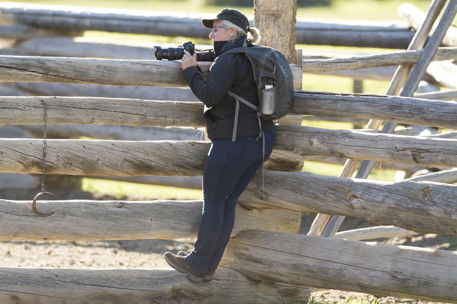 PK Shooting