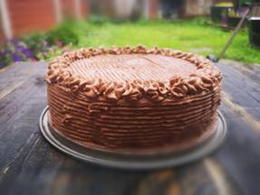 KG's cake 36