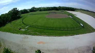 Malcolm New Softball Field From North