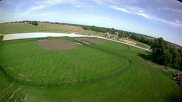 Malcolm New Basball Field From SouthEast