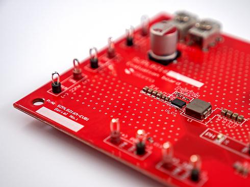 Szpl8216a Dc Dc Zqfet Technology Silanna Semiconductor