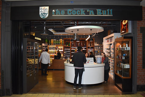V&A Waterfront store
