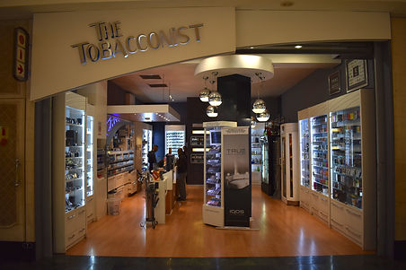 Canal Walk, Tobacconist, shop, store