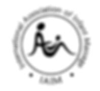 International Association of Infant Massage Logo