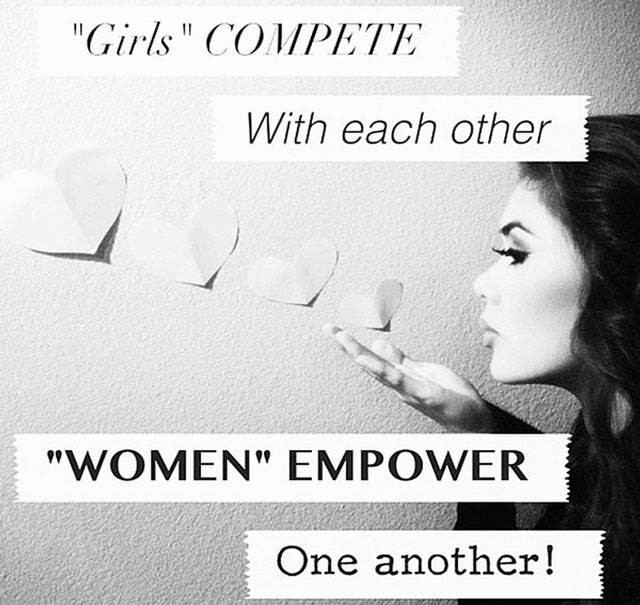 10 Reasons Women Should Empower Other Women